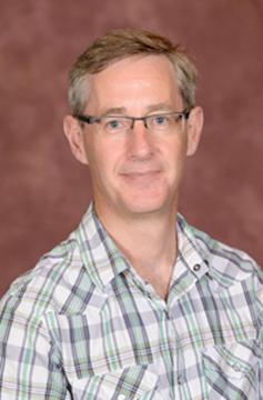 Roger Mantie - BJF Board Chair